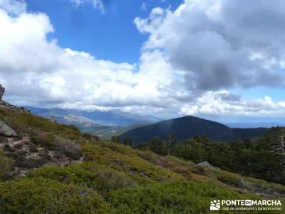 Cabeza Líjar; Cerro Salamanca; Cueva Valiente; viajes culturales desde madrid; trekking semana sant
